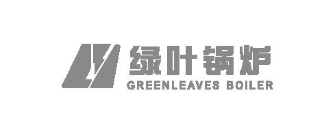 LOGO-绿叶锅炉