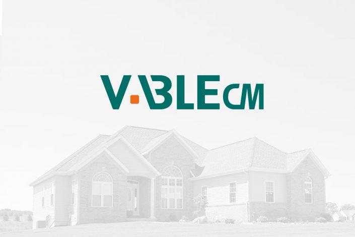 屋堡建材品牌设计应用支持logo设计